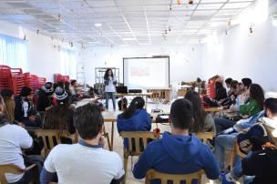 Etuti Leadership Program 1